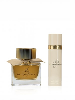 MY BURBERRY Eau de Parfum (EDP) Gift Set - EDP Perfume & Moisturising Body Mist